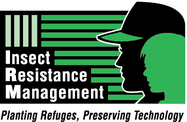 Insect Resistance Management Logo