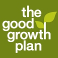 The Good Growth Plan logo